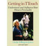 Getting in Touch: Understand and Influence Your Horse's Personal